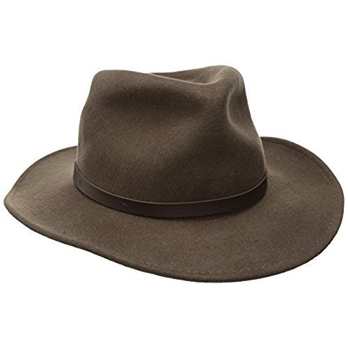 e7a852ec690 Looks Mens Modern Trilby Hat, Rs 110 /piece, Surya Traders | ID ...