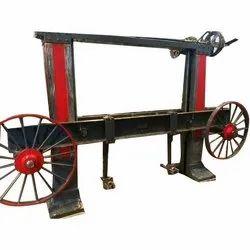 Wood Working Bandsaw Machine