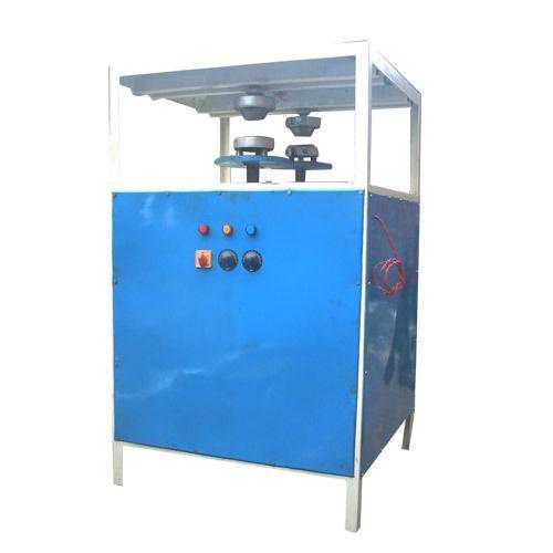 Paper Dona Making Machine Semi Automatic Paper Dona