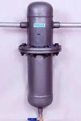Pureair Mild Steel Moisture Separator, Capacity: 20 to 1000 cfm, Model: PMS