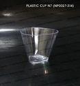 Mahalaxmi Transparent Pudding Cup
