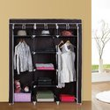 Collapsible Storage Wardrobe
