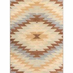 Multicolor Cotton Kilim Rugs
