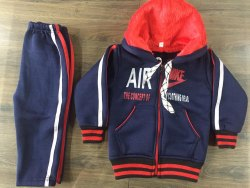 Kids Foma Suits