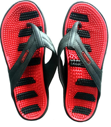a1f2b248788 Acupressure Slipper for Men at Rs 130  pair