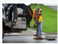 Sewage Pit Cleaning Services