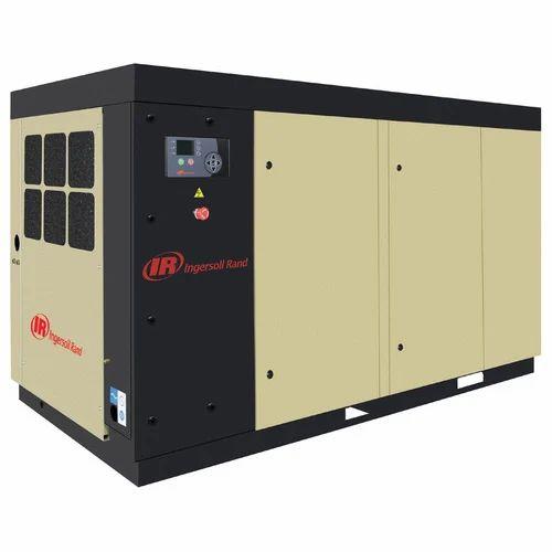 Ingersoll Rand Compressor/Air Dryer/Tank