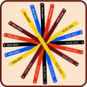 Multi Color Turbo Gold Hacksaw Blade