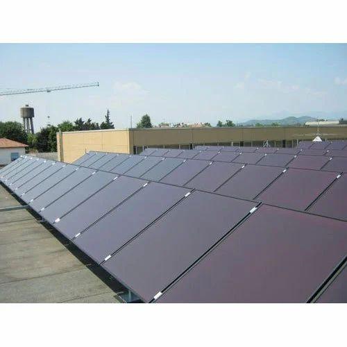 Amorphous Silicon Solar Panel At Rs 40 Watt Chennai