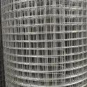 Square Hot Dip Galvanized Welded Wire Mesh, For Agricultural