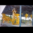 Heavy Duty Oiled Cooled Pulverizer