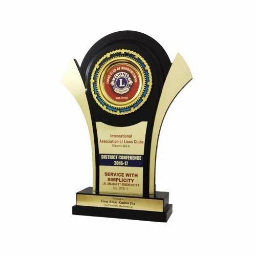 0012 FAC Award