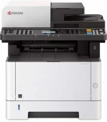 Kyocera 2040dn All-In-One Printer With Trey,Bypass,Duplex,Dadf