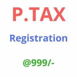 Minimum 1 Week Professional Tax Registration Service