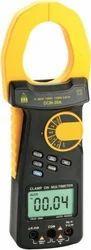 Motwane DCM39A True-RMS 1000A AC/DC Clamp Meter