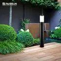 LED Outdoor Bollard Garden Light  ( LED Light )