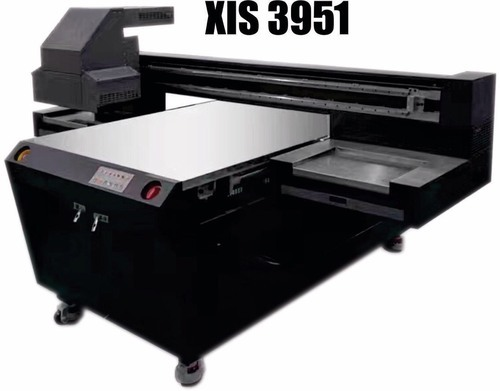 XIS Wood Printer Supplier In India