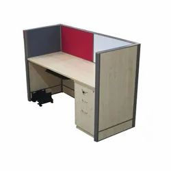 Modular Workstations I Modular Office Furniture Linear Workstation. MRK Furniture