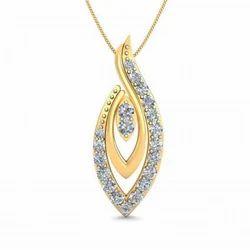 Asmi Diamond Pendants