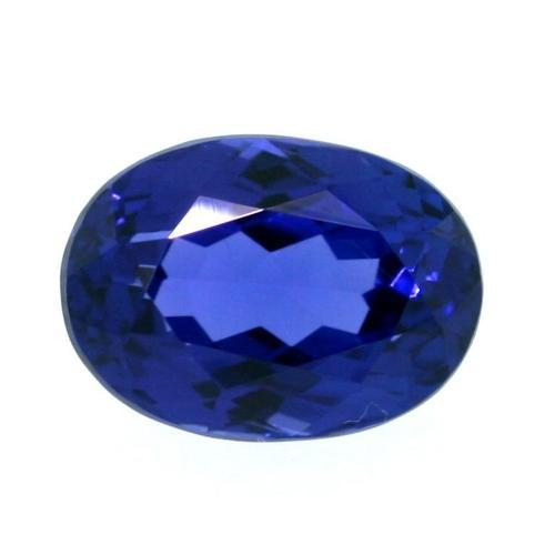quality gemstone aaa tanzanite from gemstones oval collections tanzania loose