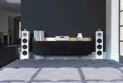 Hi Fi Audio System