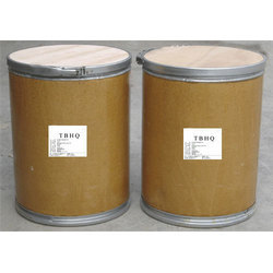 Tert-Butylhydroquinone, >99%, 25 kg Bag, for food industry