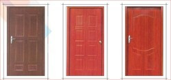 Residential And Commercial Doors