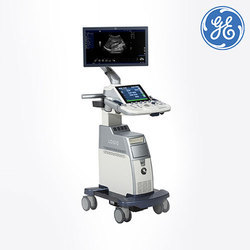 GE Healthcare Logiq P-Series Ultrasound System