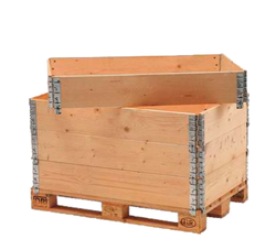 Wooden Pallet Collar Manufacturers Amp Suppliers In India