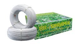 R R Shramik Submersible Winding Wire