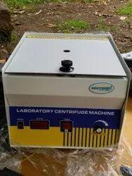 Digital Laboratory Centrifuge 12 Tube