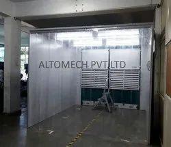 下流式除尘器,空气容量:3000- 35000 CFM