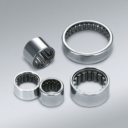 Silver Stainless Steel IKO Machined Type Needle Roller Bearing BR 405228