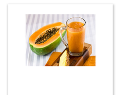 Papaya Juice (382)