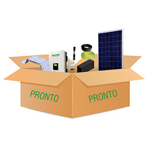 Pronto do it yourself solar kit at rs 79002 unit portable kits pronto do it yourself solar kit solutioingenieria Images
