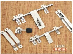 R-5015 Laser Stainless Steel Door Kit