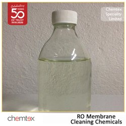 RO Membrane Cleaning Chemicals