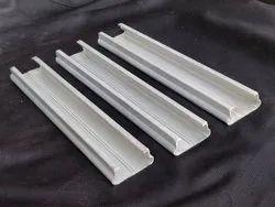 Aluminum Profile For Fixing Greenhouse Film
