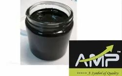 Black Non - Jelling Pigment Paste For Water Base Ink