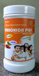 Turborich Plus Protein Powder