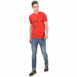 Mens Designer Cotton T-Shirts