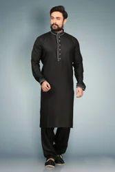 Ready-made Pathani Kurta Pajama