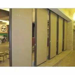 Acoustic Partition Wall Design