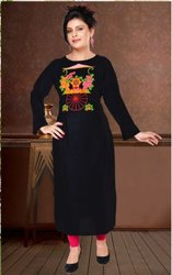 Fancy Traditional Kurti
