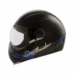 Steelbird Lost Border Helmet