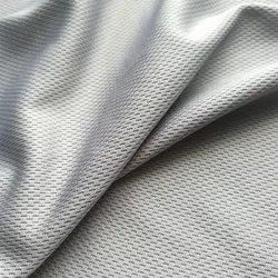 Polyester Rice Knit Fabric