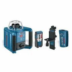 GRL 300 HV Set Professional Rotation Laser