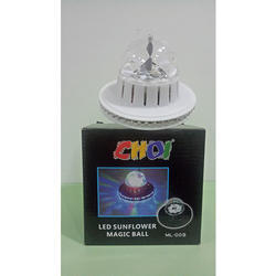 LED Sunflower Magic Ball