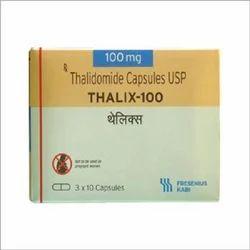 Thalix100 mg Capsule
