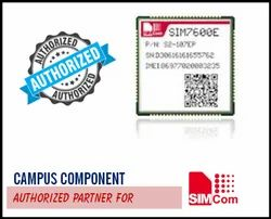 Simcom SIM7600E 4G Module, For Gsm Gprs